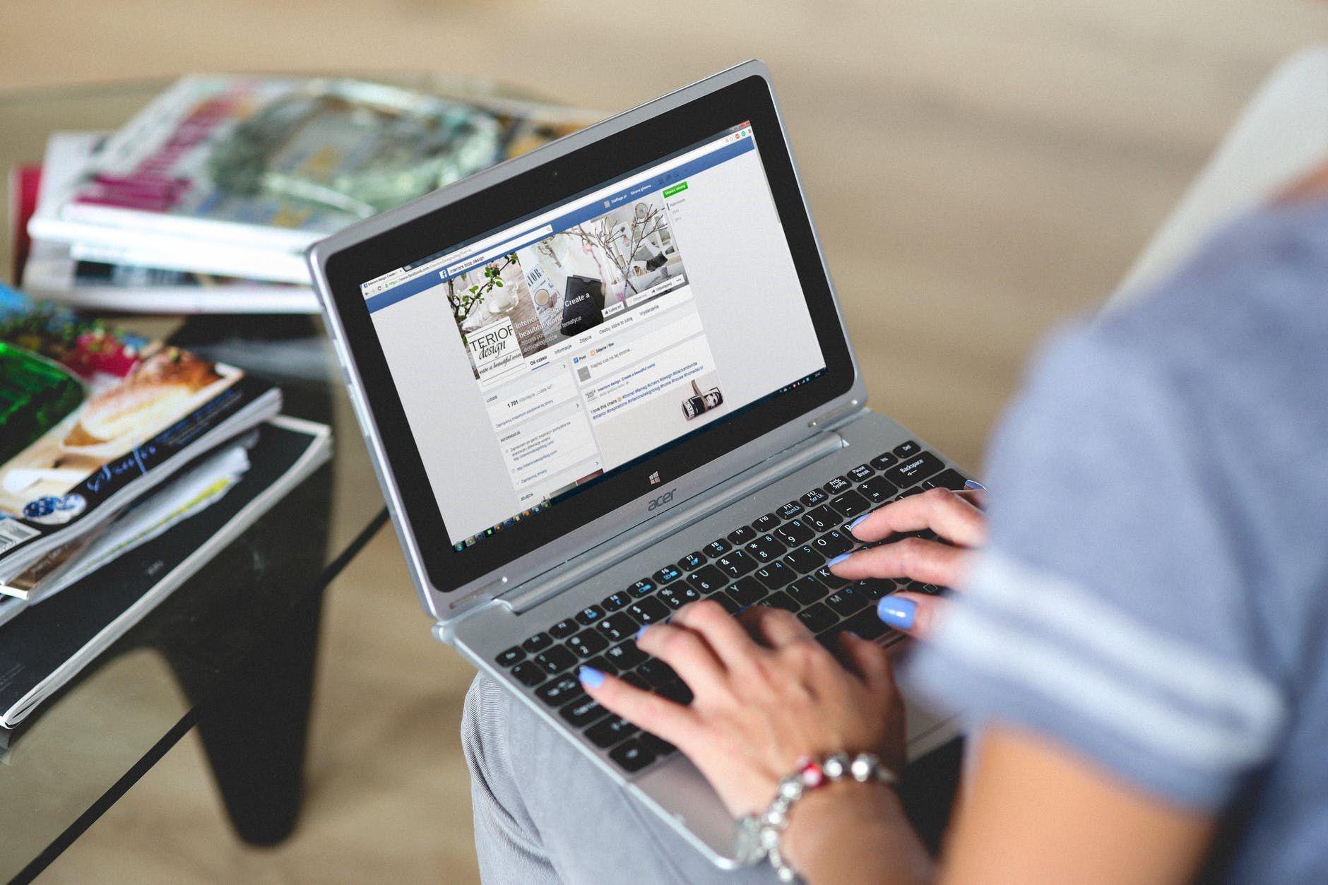 Promocionarse en Facebook