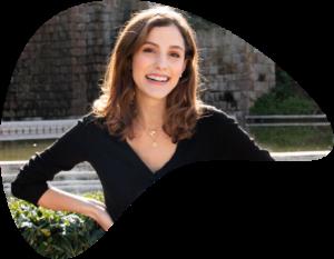 Rosa Virginia, blogger y youtuber, dando su opinión sobre Declarando